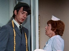 Mike Nesmith, Chambermaid (Ceil Cabot)