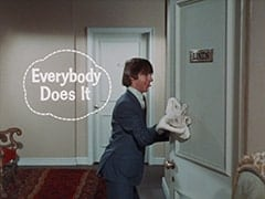 Peter Tork - Everybody Does It