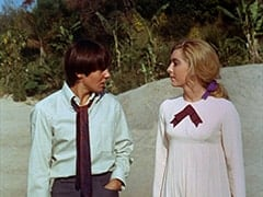 Davy Jones, Bettina (Katherine Walsh)