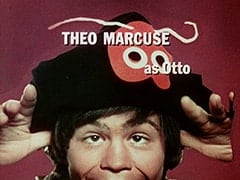 Theo Marcuse as Otto