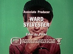 Associate Producer Ward Sylvester / Color by Pathe / The characters and incidents portrayed and the names used herein are fictitious, and any similarity to the name, character or history of any person is entirely coincidental and unintentional.
