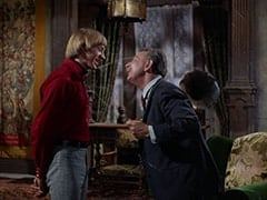 Peter Tork, Harris Kingsley (Mark Harris)