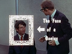 Mike Nesmith, Daggart (Stan Freberg) - The Face of a Genius