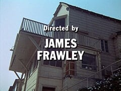 Directed by James Frawley