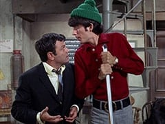 Nick Trump (Andre Phillippe), Mike Nesmith