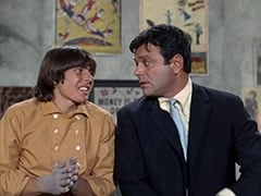 Davy Jones, Nick Trump (Andre Phillippe)