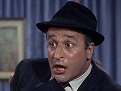 George (Vic Tayback)