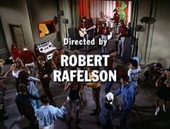 Mike Nesmith, Davy Jones, Micky Dolenz, Peter Tork - Directed by Robert Rafelson