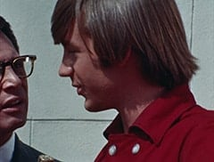 Honeywell (Don Penny), Peter Tork