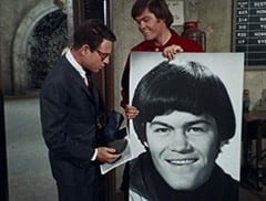 Honeywell (Don Penny), Micky Dolenz