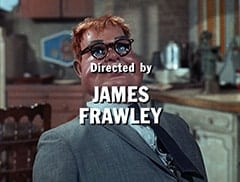 Mr. Schneider - Directed by James Frawley