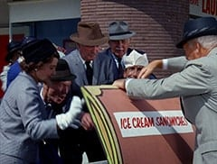 Ice Cream Man (Charles Callas)