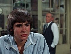 Davy Jones, Grandfather (Ben Wright)