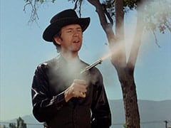 Black Bart (Mike Nesmith)