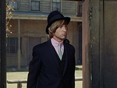 Spider (Peter Tork)