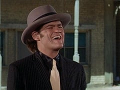 The Big Man (Micky Dolenz)