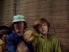 Davy Jones, Micky Dolenz, Peter Tork