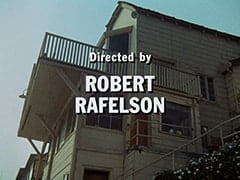 Directed by Robert Rafelson