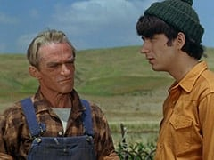 Farmer Fisher (Jim Boles), Mike Nesmith