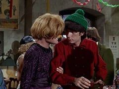 Mrs. Arcadian (Micky Dolenz), Mike Nesmith