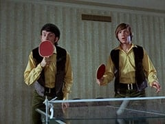 Mike Nesmith, Peter Tork