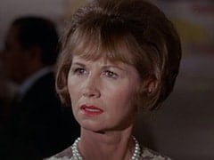 Mrs. Russell (June Whitley Taylor)
