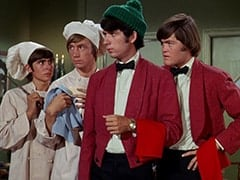 """Monkees a la Carte"""