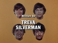 Written by Treva Silverman
