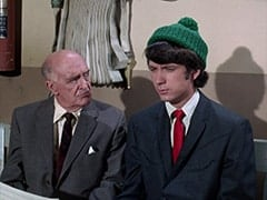 Old Man (Owen McGiveney), Mike Nesmith