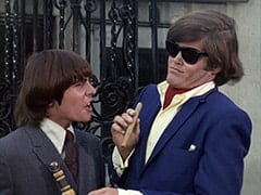 Davy Jones, M.D. (Micky Dolenz)