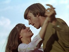 Valerie Cartwright (Lisa James), Peter Tork