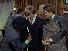 Davy Jones, David Pearl, Peter Tork, Micky Dolenz
