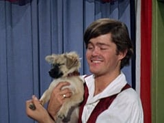 You, Micky Dolenz