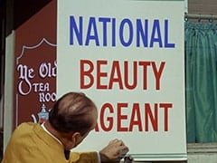 National Beauty Pageant