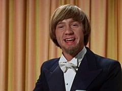 The Astonishing Pietro (Peter Tork)