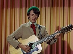 Billy Roy Hodstetter (Mike Nesmith)