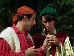 Marco (Vincent Beck), Mike Nesmith