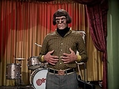 Monster (Richard Kiel)