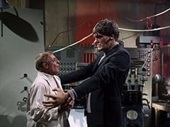 Dr. Mendoza (John Hoyt), Monster (Richard Kiel)