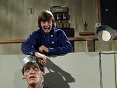 Monster (Richard Kiel), Davy Jones