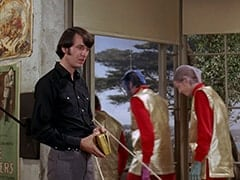 Mike Nesmith, Martian #3 (David Pearl), Martian #4 (David Price) - The Four Martians
