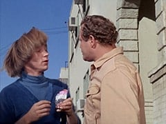 Peter Tork, Bully (Peter Canon)