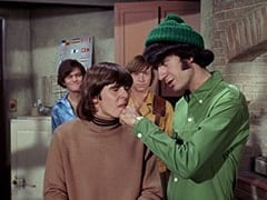 Micky Dolenz, Davy Jones, Peter Tork, Mike Nesmith