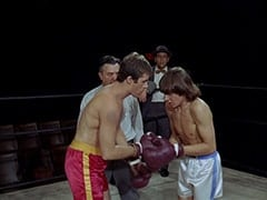 Referee (Al Silvani), Smasher (Robert Lyons), Vernon (Joseph Perry), Davy Jones