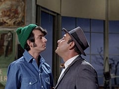 Mike Nesmith, Vernon (Joseph Perry)