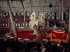 """Monkees at the Circus"""