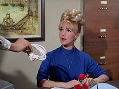 Secretary (Judy Howard)