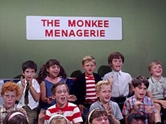 The Monkee Menagerie