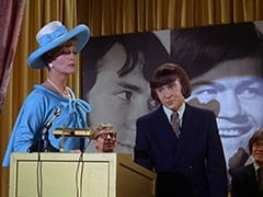 Madame Quagmeyer (Patrice Wymore), Davy Jones