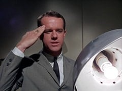 Agent Modell (Mike Farrell)